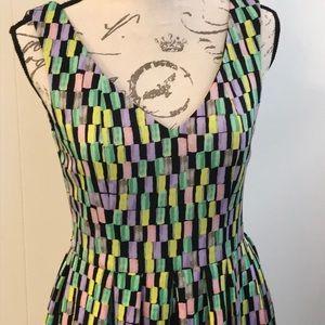 EUC Calvin Klein Dress